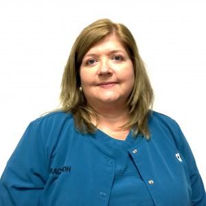 Tracy Jorden